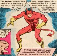 Red Devil Chris King 01