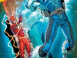 The Flash: Cold Day In Hell (Collected)