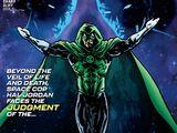The Green Lantern: Season Two Vol 1 7