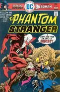 The Phantom Stranger Vol 2 40