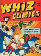 Whiz Comics 7