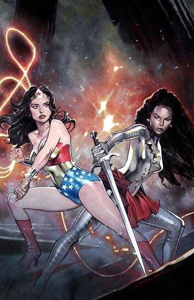 Wonder Woman Vol 1 750 1970s Olivier Coipel Textless.jpg
