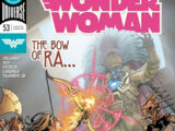 Wonder Woman Vol 5 53