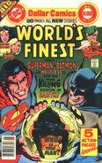 World's Finest Comics 244