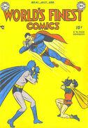 World's Finest Comics 41