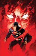 Action Comics Vol 1 1005 Textless