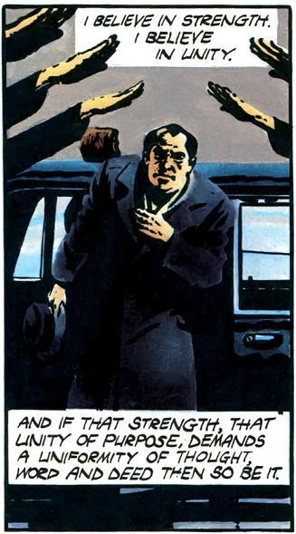 Adam Susan (V for Vendetta)