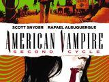 American Vampire: Second Cycle Vol 1