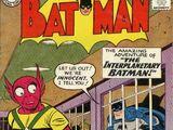 Batman Vol 1 128