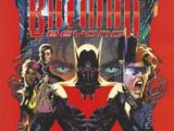Batman Beyond Vol 6 1