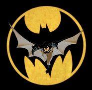 Batman Year One 001