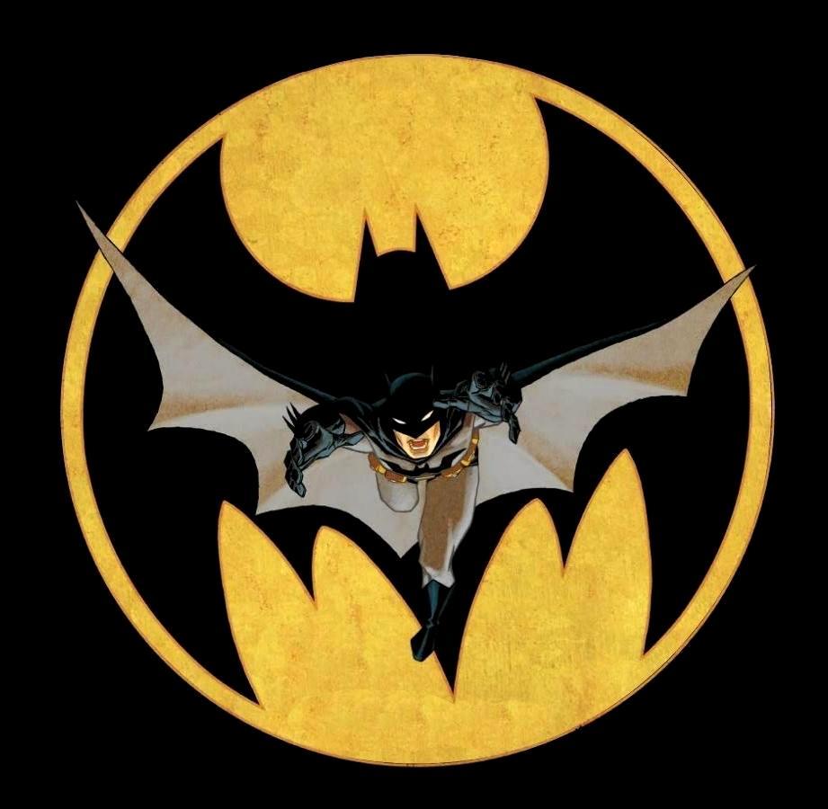 Bruce Wayne (Year One Movie)