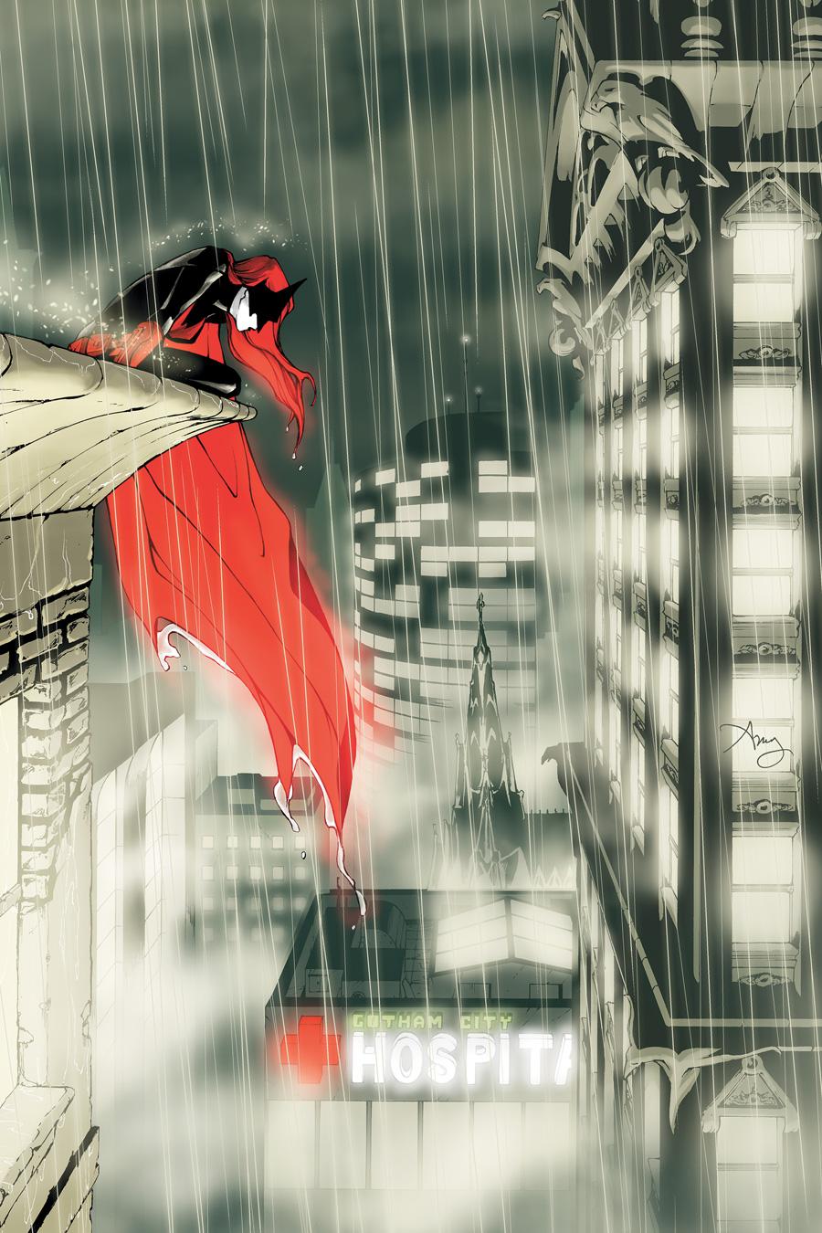 Batwoman Vol 2 8 Textless.jpg