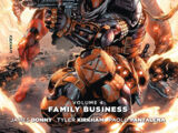 Deathstroke: Family Business (Collected)