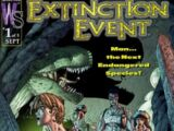 Extinction Event Vol 1 1
