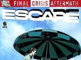 Final Crisis Aftermath: Escape Vol 1 6