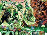 First Seven Green Lanterns (Prime Earth)