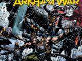 Forever Evil: Arkham War Vol 1 2