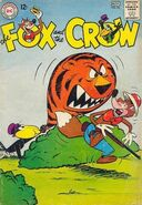 Fox and the Crow Vol 1 82