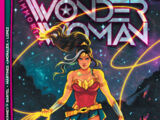 Future State: Immortal Wonder Woman Vol 1 1