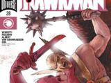 Hawkman Vol 5 28