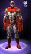 Henry Hall DC Legends 0001
