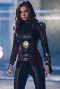 Imra Ardeen Arrow Earth-38 0001