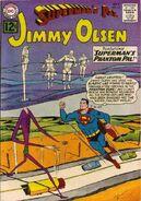 Jimmy Olsen Vol 1 62