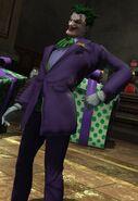 Joker DCUO 001