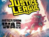Justice League: Justice/Doom War (Collected)