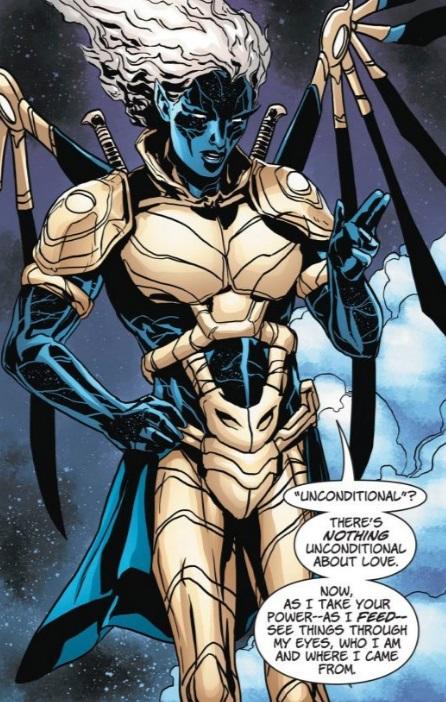 Karnell (Dark Multiverse)