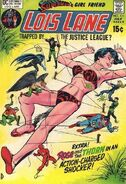 Lois Lane 111