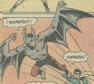 Man-Bat Super Friends 001
