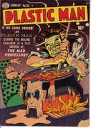 Plastic Man Vol 1 33