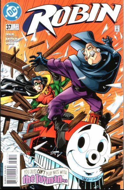 Robin Vol 2 37
