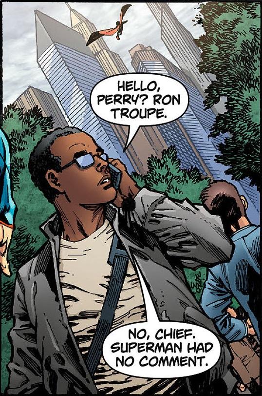 Ronald Troupe (Prime Earth)