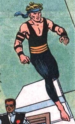 Screamdreamer (Superboy TV Series)