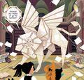 Sphinx Species 001
