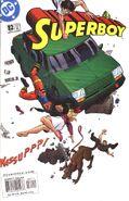 Superboy Vol 4 82