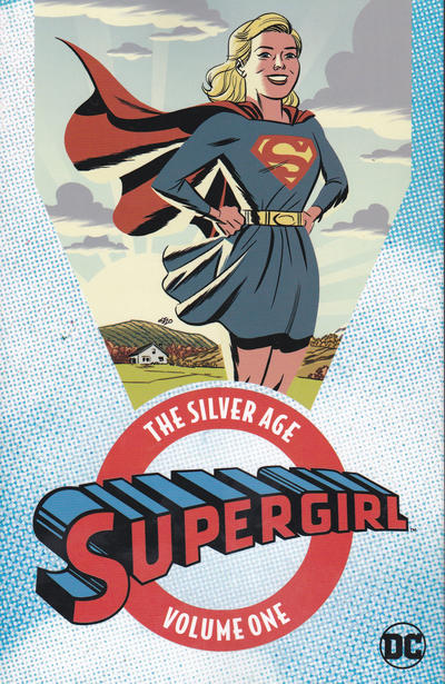 Supergirl: The Silver Age Vol 1 (Collected)
