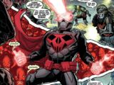 Justice League of Assassins (Earth 14)