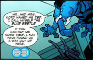 Ted Kord (Earth-33)