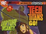 Teen Titans Go! Vol 1 20