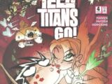 Teen Titans Go! Vol 1 4