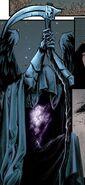 Thanatos, God of Death Future State 0001
