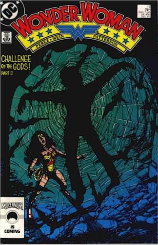 Wonder Woman Vol 2 11