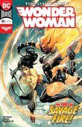 Wonder Woman Vol 5 49