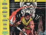Action Comics Annual Vol 1 2