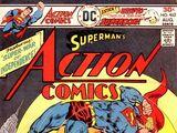 Action Comics Vol 1 462