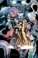 Action Comics Vol 2 15 Textless